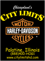 City Limits Harley Davidson